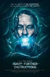 Ver Película Atrapados (2018)