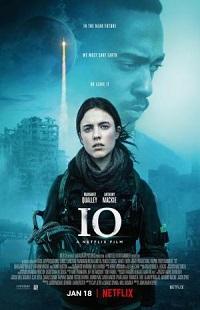 Ver Película IO: Sola en la Tierra (2019)
