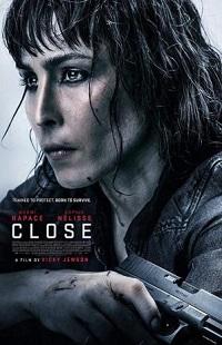 Ver Película Escolta (2019)