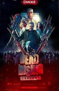 Ver Película Dead Rising: Endgame (2016)