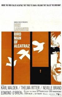 Ver Película El hombre de Alcatraz (1962)