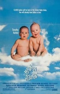 Ver Película Hecho en el cielo (1987)