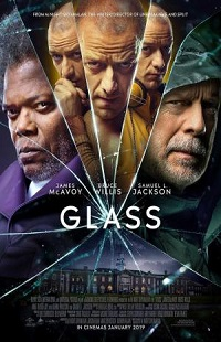 Ver Película Glass HD-Rip (2019)