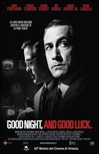 Ver Película Buenas noches, buena suerte (2005)
