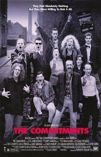 Ver Pelicula Los commitments (1991)