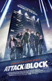 Ver Película Ataque extraterrestre (2011)