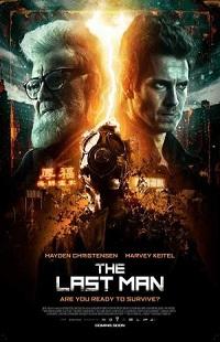 Ver Película El último hombre (2018)