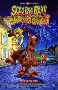 Ve Scooby-Doo y el fantasma de la bruja HD