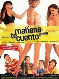 Ver Película Mañana te cuento (2005)