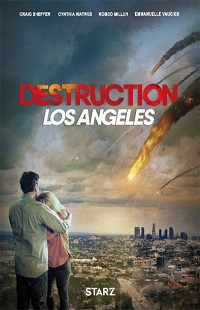 Ver Película Destrucción los angeles (2017)