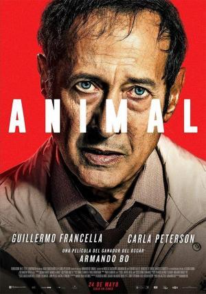 Ver Película Animal (2018)