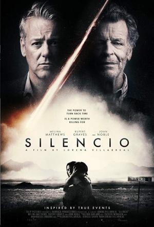 Ver Película Silencio (2018)