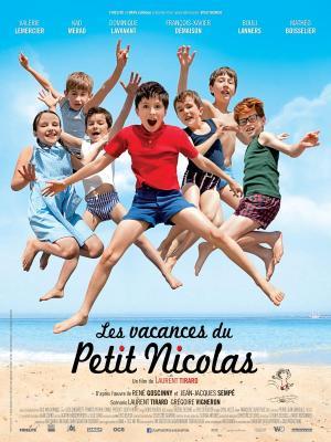 Ver Película Las vacaciones del pequeño Nicolás (2014)