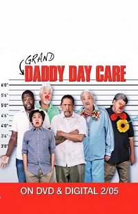 Ver Película Grand-Daddy Day Care Full HD (2019)