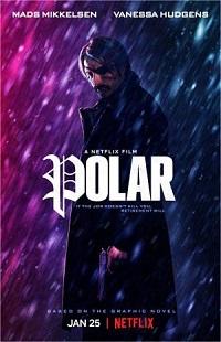 Ver Película Polar (2019)