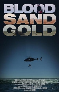 Ver Película Blood, Sand and Gold (2017)