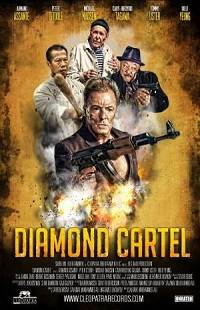 Ver Película Diamond Cartel (2017)