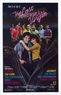 Ver Película El último americano virgen (1982)