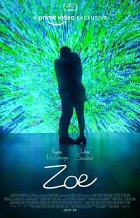Ver Película Zoe (2018)
