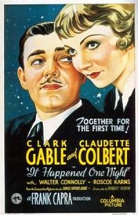 Ver Película Sucedio una noche (1934)