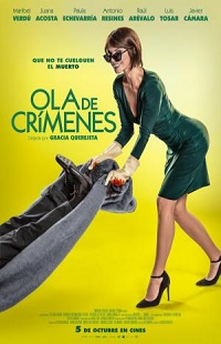 Ver Película Ola de crímenes (2018)