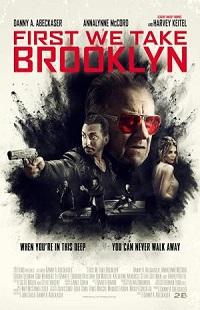 Ver Película Primero tomamos brooklyn (2018)