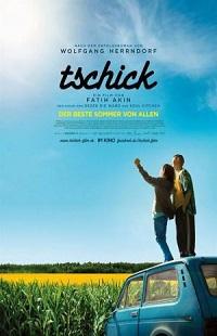 Ver Película Tschick (Adiós, Berlín) (2016)