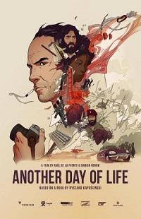 Ver Película Otro dia de vida (2018)