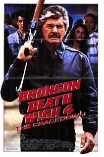 Ver Película El vengador anónimo 4: El regreso del justiciero (1987)