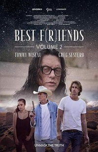 Ver Película Best F(r)iends: Volume 2 (2018)