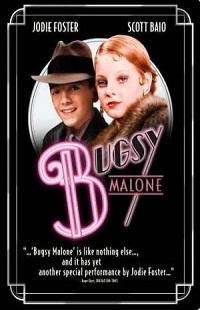 Ver Película Bugsy Malone, nieto de Al Capone (1976)