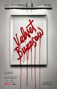 Ver Película Velvet Buzzsaw (2019)