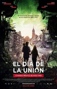 Ver Película El día de la unión (2018)