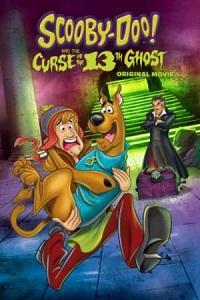 Ver Película Scooby-Doo Y la maldición del fantasma número 13 (2019)