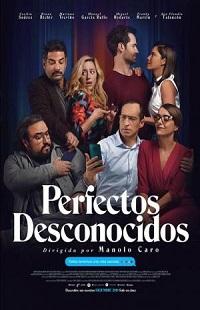 Ver Película Perfectos desconocidos (2018)