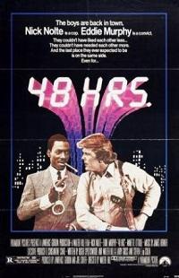 Ver Película Límite: 48 horas (1982)