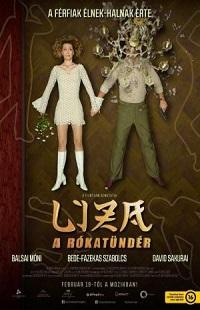 Un hada llamada Liza