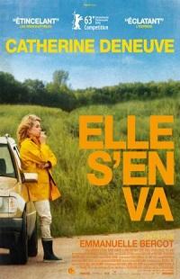 Ver Película El viaje de Bettie (2013)