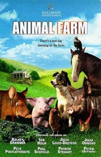 Ver Película Rebelión en la granja (1999)