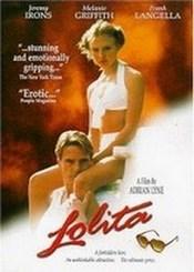 Ver Película Lolita (1997)