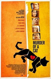 Ver Película El asesinato de un gato (2014)