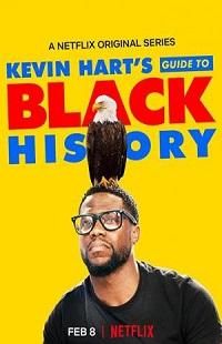 Ver Película La guía de historia negra de Kevin Hart (2019)