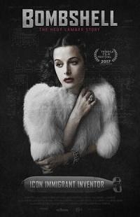 Ver Película Bombshell: la historia de Hedy Lamarr (2017)