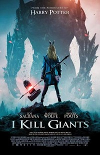 Ver Película I Kill Giants (2017)