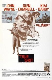 Ver Película Temple de acero (1969)