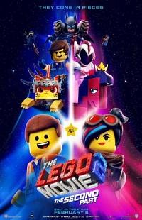Ver Película La gran aventura LEGO 2 (2019)
