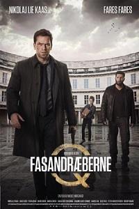 Ver Película Profanación (Los casos del Departamento Q) (2014)