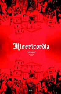 Misericordia: El último misterio de Kristo Vampiro