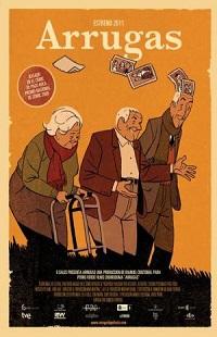 Ver Película Arrugas (2011)