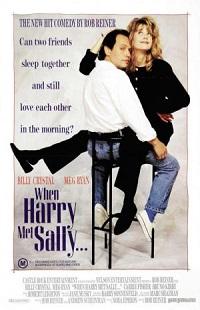 Ver Película Cuando Harry conoció a Sally... (1989)